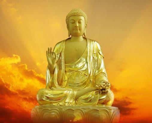 Đức Phật A Di Đà là ai qua lăng kính khoa học