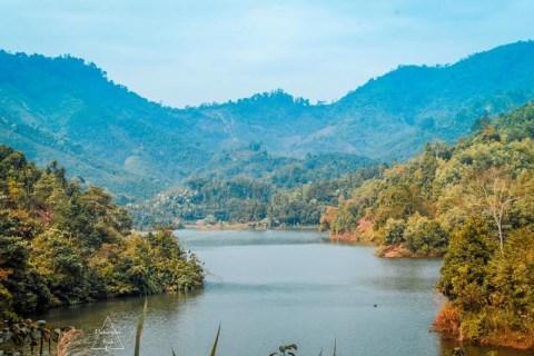 Hồ Ly - điểm 'sống ảo' mới tuyệt đẹp của giới trẻ - ChuduInfo