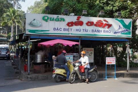 Bánh bao Cả Cần…   8 Sài Gòn