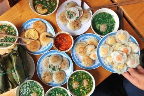 Truy tìm 5 quán bánh căn ở Đà Lạt ăn là ghiền - Địa điểm ăn uống