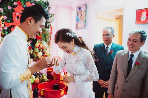 Phong tục cưới hỏi - người miền Nam tổ chức cưới xin như thế nào?