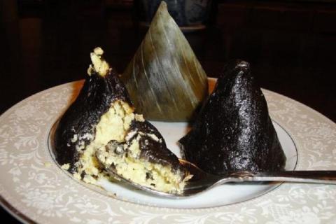 Pẻng tải, món bánh độc đáo của người Tày Nùng xứ Lạng   VIETRAVEL