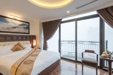 Tiêu chuẩn khách sạn 3 sao rất cao, cần đáp ứng được nhiều tiêu chí khác nhau.