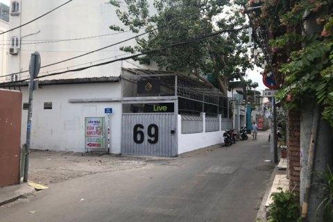 Nhà căn góc 2 mặt tiền đường Trần Kế Xương phường 7 - ngay công viên quận Phú  Nhuận - Ký gửi nhà đất Sài Gòn