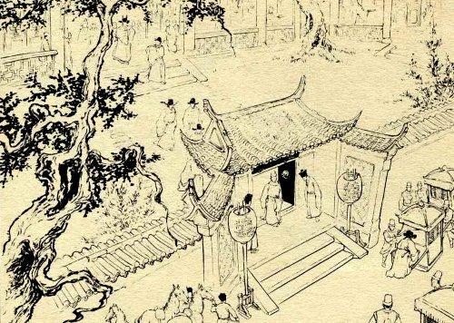Chuyện xưa: Người tίnh không bằng Trời tίnh