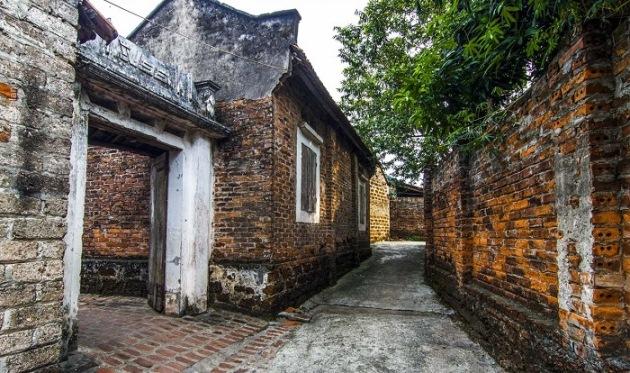 Hương ước - nét đẹp văn hóa làng - TINH HOA ĐẤT VIỆT