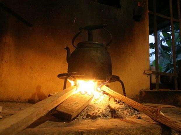 Soạn bài: Bếp lửa - Ngữ văn 9 Tập 1 | Soanvan.me