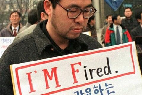 Cuộc khủng hoảng nợ tại Hàn Quốc 20 năm trước dạy chúng ta điều gì?   Thế  giới   BizLive