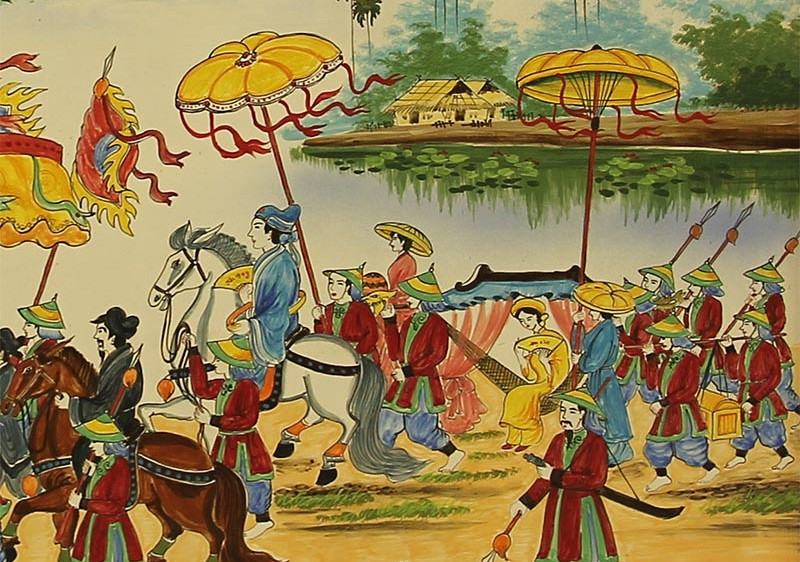 Tìm hiểu về khoa cử nước ta thời phong kiến   Diễn đàn Lịch sử Việt Nam