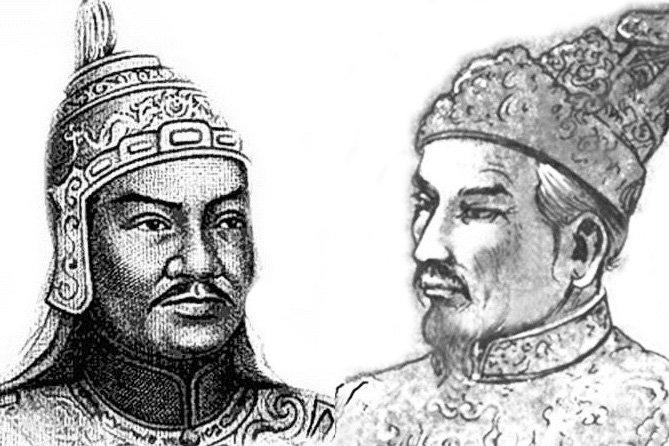 Gia Long Nguyễn Ánh