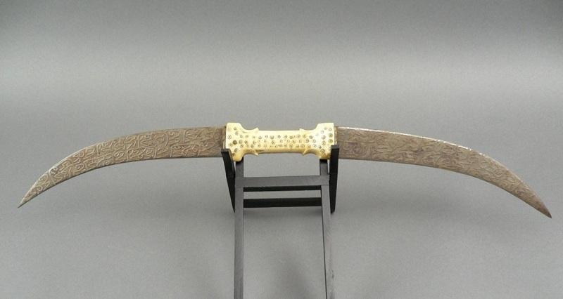 Những loại vũ khí cổ đại kỳ dị nhất lịch sử thế giới
