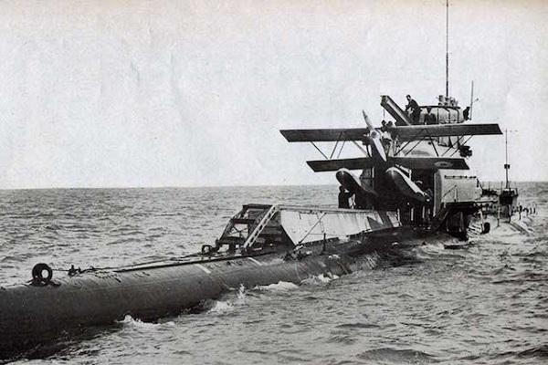 Top 10 tàu ngầm thất bᾳi thἀm hᾳi nhất lịch sử