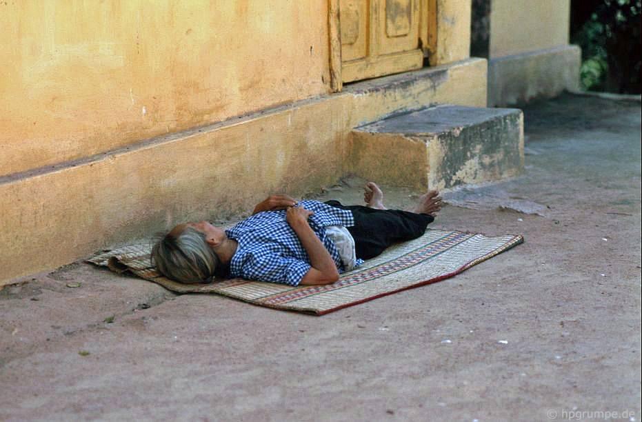 Nha Trang: Naps