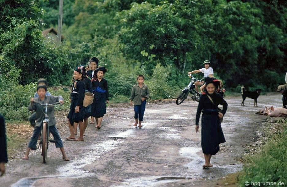 Đen Thάi Lan