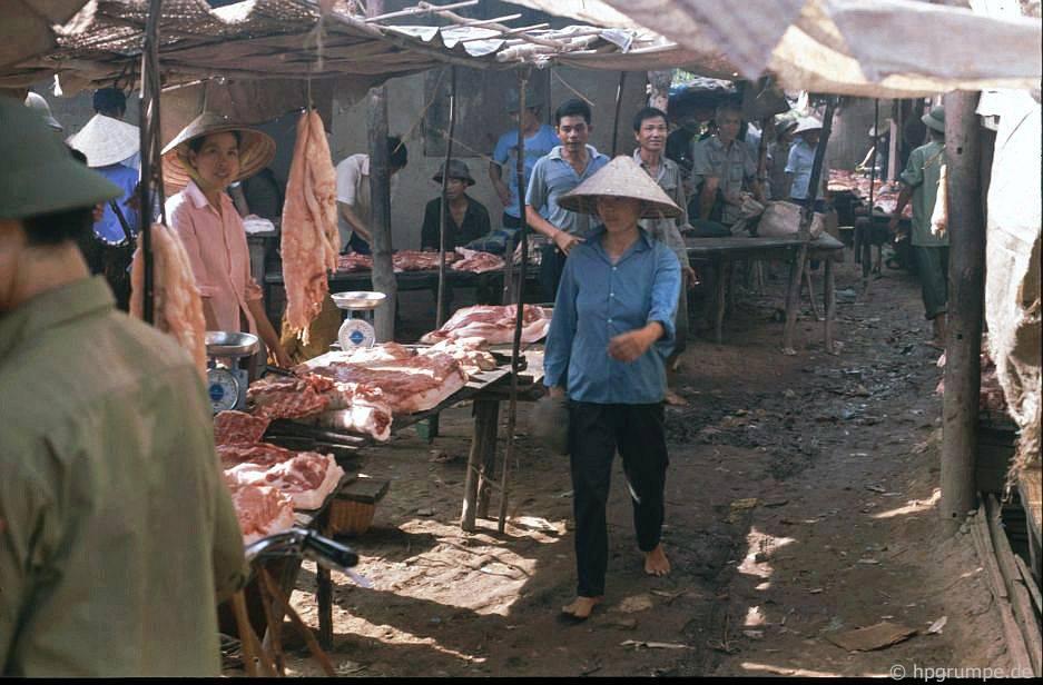 Chợ phίa nam Lᾳng Sσn
