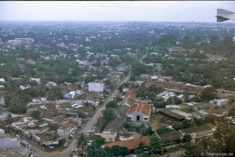 Những hình ảnh về Sài Gòn 1990