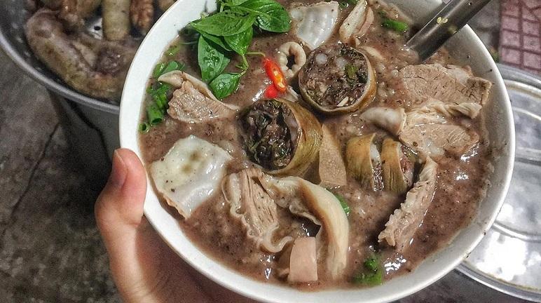 5 quán cháo lòng ngon nức tiếng, đáng thử nhất tại Sài Gòn - Món Ngon