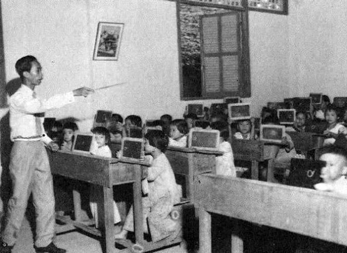 Sự liên tục Lịch Sử trong nền Giάo dục cὐa miền Nam thời trước nᾰm 1975 |  Nghiên Cứu Lịch Sử