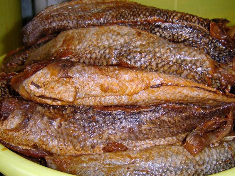 Cả nhà hao cơm với cách làm mắm cá lóc chưng thịt bằm - MÁY CHẾ BIẾN THỊT  VIỄN ĐÔNG