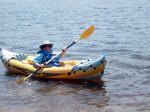 My kayak