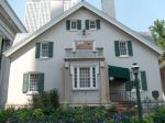 Brigham Young's house