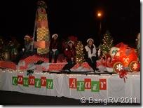 2011 Blythe Xmas Parade