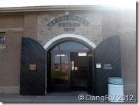 Yuma Prison Museum