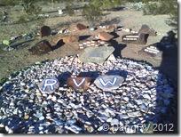 RVing Women Memorial