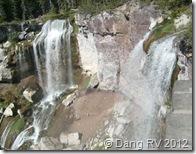 Paulina Waterfalls, La Pine, OR