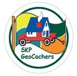 SKP_GeoCachers Logo