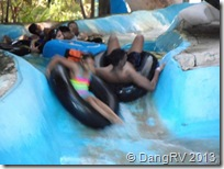 Raging River Tube