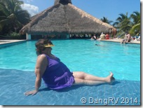Nachi Cocum pool and bar