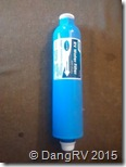 Camco Inline Water Filter