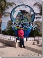 Seaworld - San Antonio