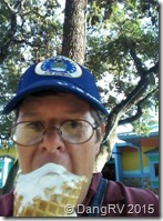 Seaworld Ice Cream