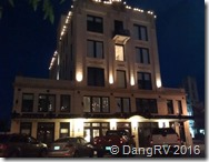Park Plaza Hotel, Seguin, TX