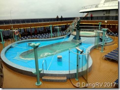 Carnival Miracle pool