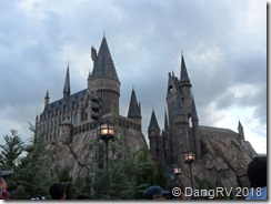 Hogwarts School of Wizardry