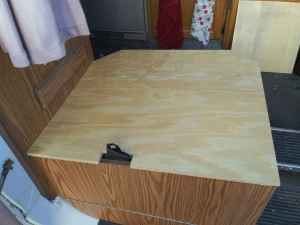 Seat Pedestal Cover