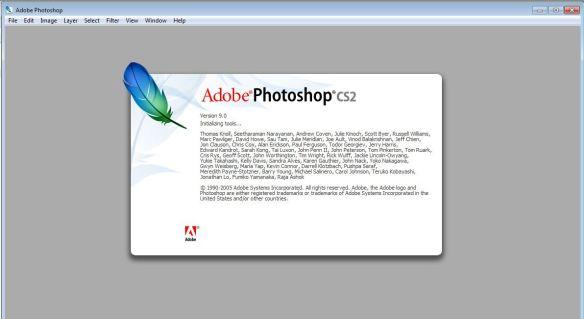 Adobe Photoshop CS2 Full Portable không cần cài đặt | Đăng Thiện