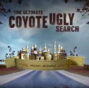Coyote Ugly Video