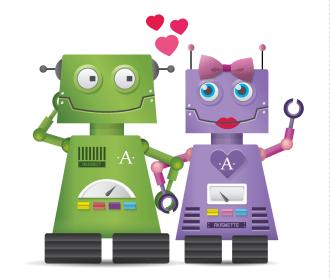 Akisbot and Akismette