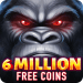 Ape About Slots – Best New Vegas Slot Games Free 1.25.12 APK