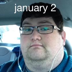 1 Dan Hefferan January 2