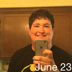 12 Dan Hefferan June 23
