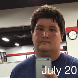 13 Dan Hefferan July 20