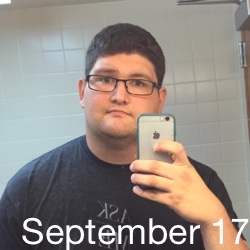 17 Dan Hefferan September 17