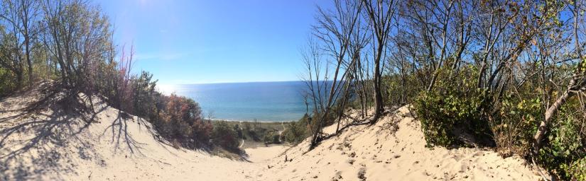 PJ Hofmaster State Park Dunes