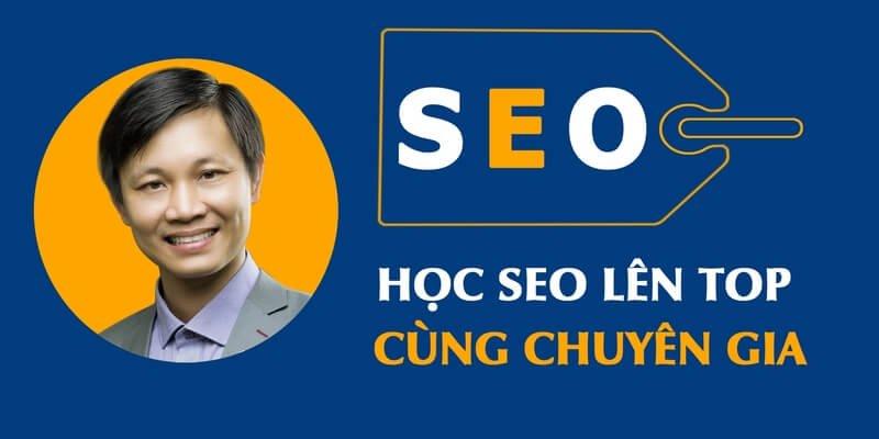 Đánh giá khóa học SEO lên top cùng chuyên gia của Nguyễn Hữu Lam