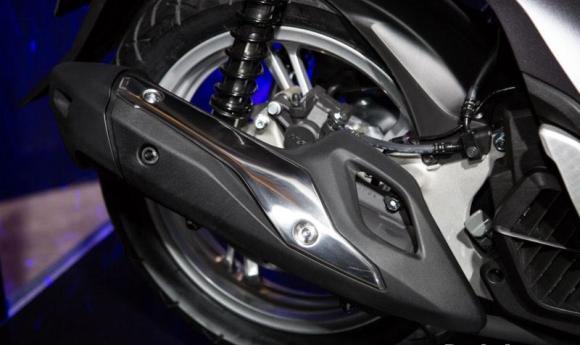 Honda SH 2017 giá bao nhiêu? Đánh giá xe SH125, SH150i ABS & thường